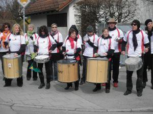 Safado Street Groove Band