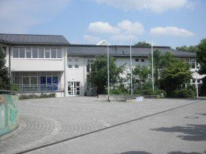 Caritas Kinderhort Kinderland an der Ganghoferstraße