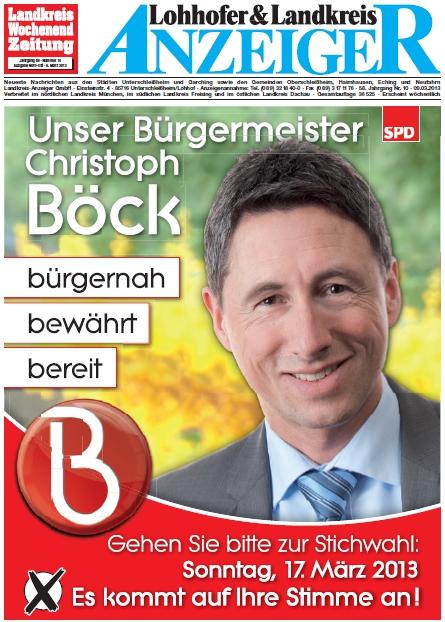 Lohhofer&Landkreis Anzeiger 9. März 2013
